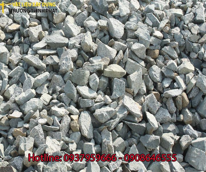 Bảng báo giá đá xây dựng