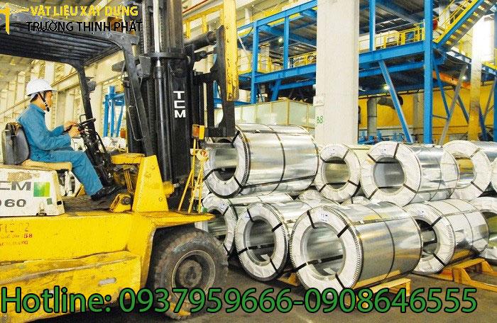 Thị trường thép đi xuống, Tata Steel bán toàn bộ cổ phần tại liên doanh với VinaSteel