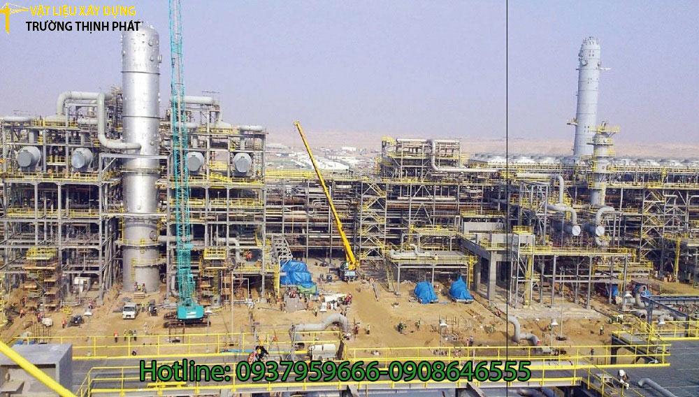 Nhà máy Nghi Sơn nhắm mục tiêu sản xuất hết công suất các lò cảm ứng mới vào cuối tháng 12