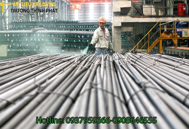 Tốc độ xuất khẩu thép sang thị trường chủ lực tăng trưởng tốt