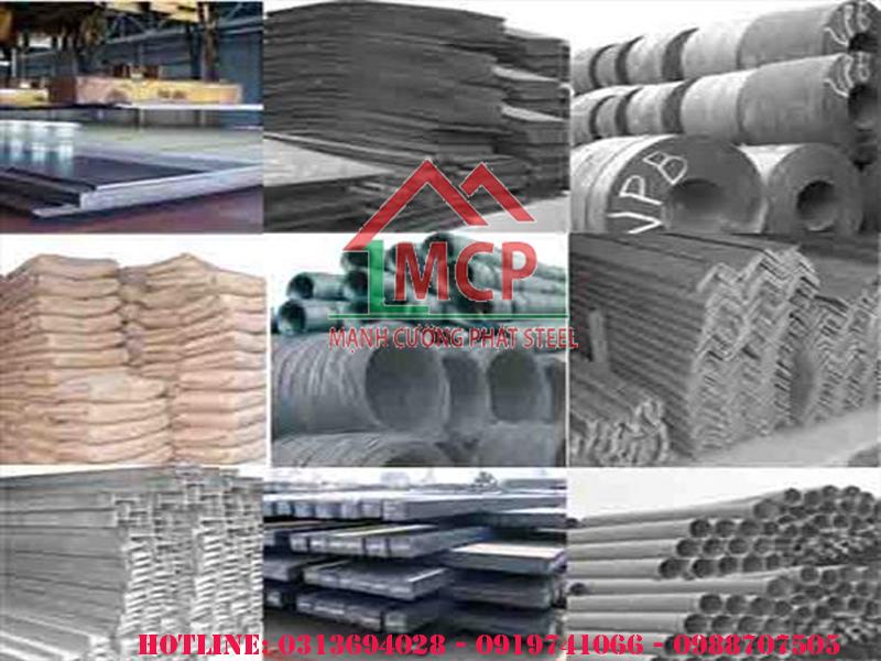 Giá cả thị trường mua bán sắt thép có nhiều biến động