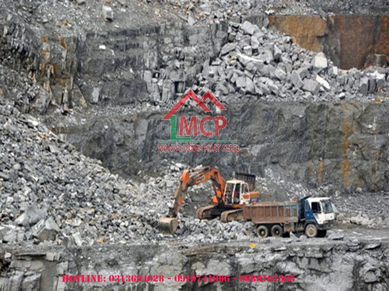 Báo giá đá xây dựng tại quận 9 Tphcm năm 2020