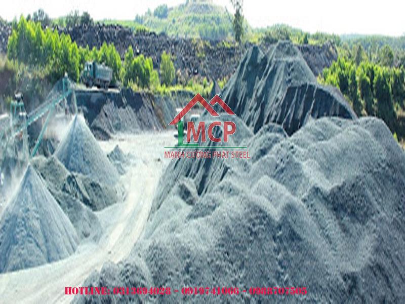 Báo giá đá xây dựng tại quận 10 Tphcm năm 2020