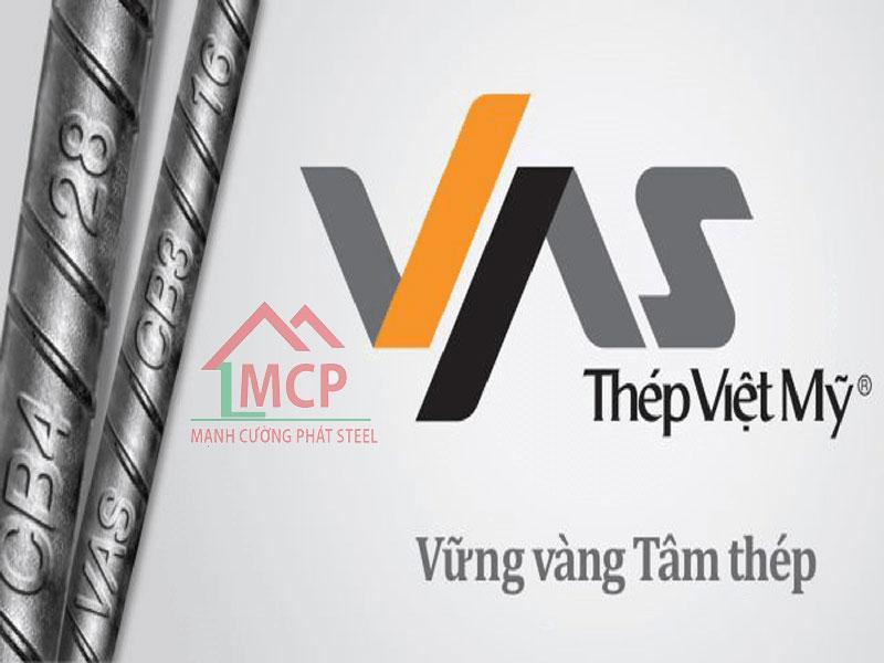 Bảng báo giá thép Việt Mỹ, bang bao gia thep viet my