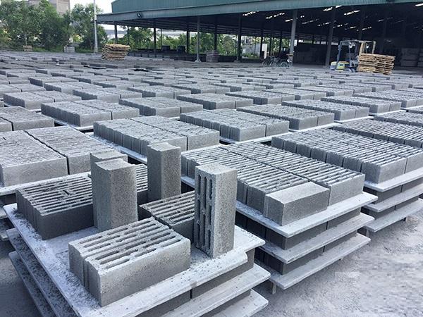 Hiện nay trênthị trườngxây dựngcónhữngchiếcgạch block nào?, báo giá gạch block giá rẻ tại tphcm, giá gạch block, gạch block
