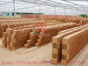 Bảng báo giá gạch Block Quận Bình Thạnh giá rẻ mới nhất tại Tphcm năm 2020