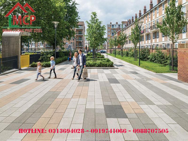 Bảng báo giá gạch Block Quận Bình Tân giá rẻ mới nhất tại Tphcm năm 2020, Bảng báo giá gạch Block Quận Bình Tân
