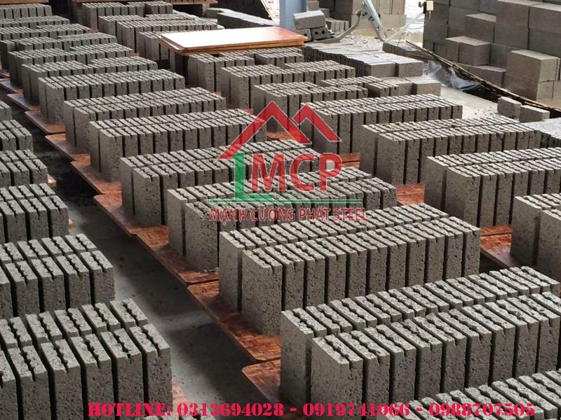 Bảng báo giá gạch Block Quận Tân Phú giá rẻ mới nhất tại Tphcm năm 2020
